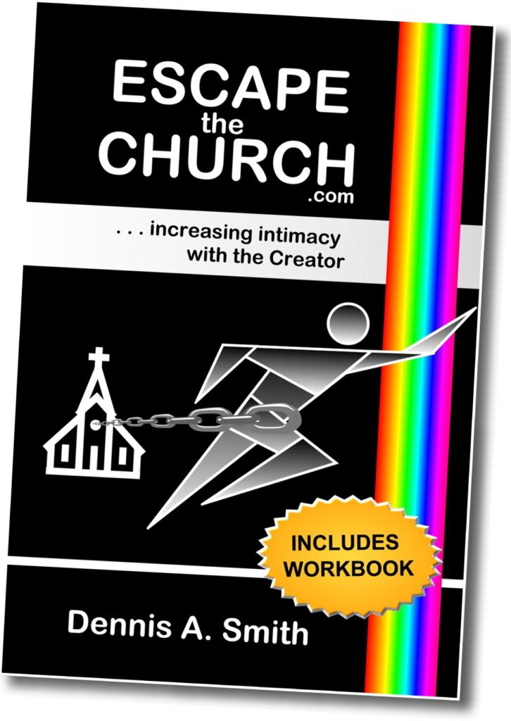Escape the Church